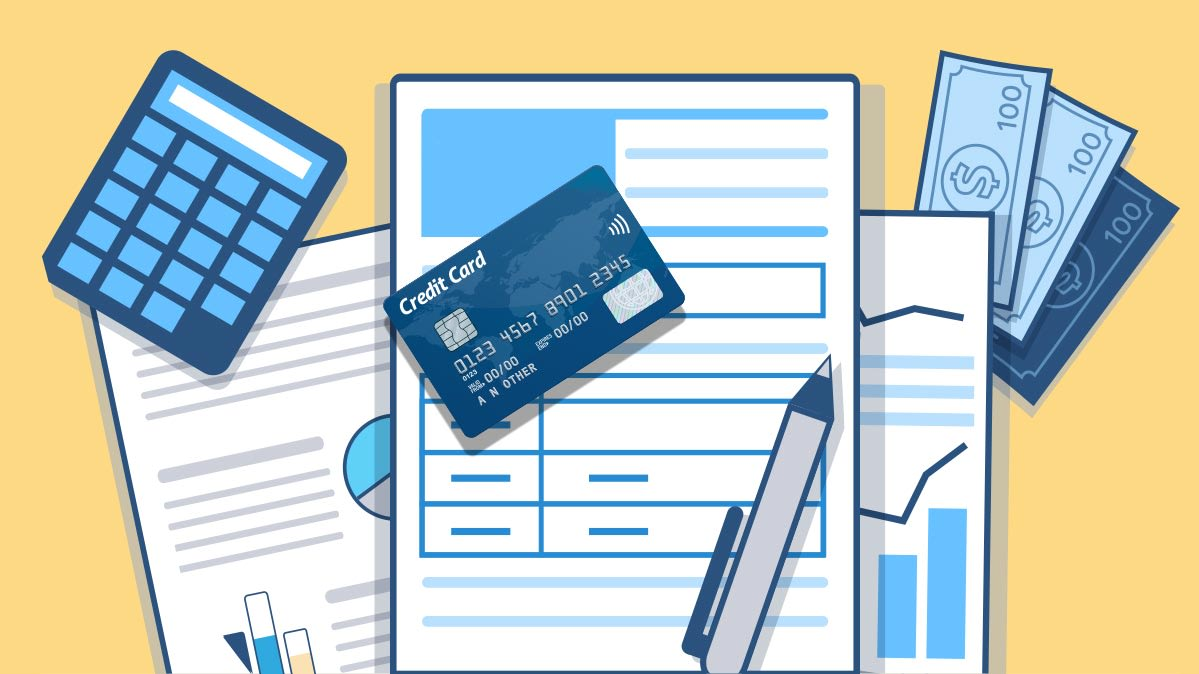 Porqué pagar impuestos con tarjeta de crédito puede costarte ...