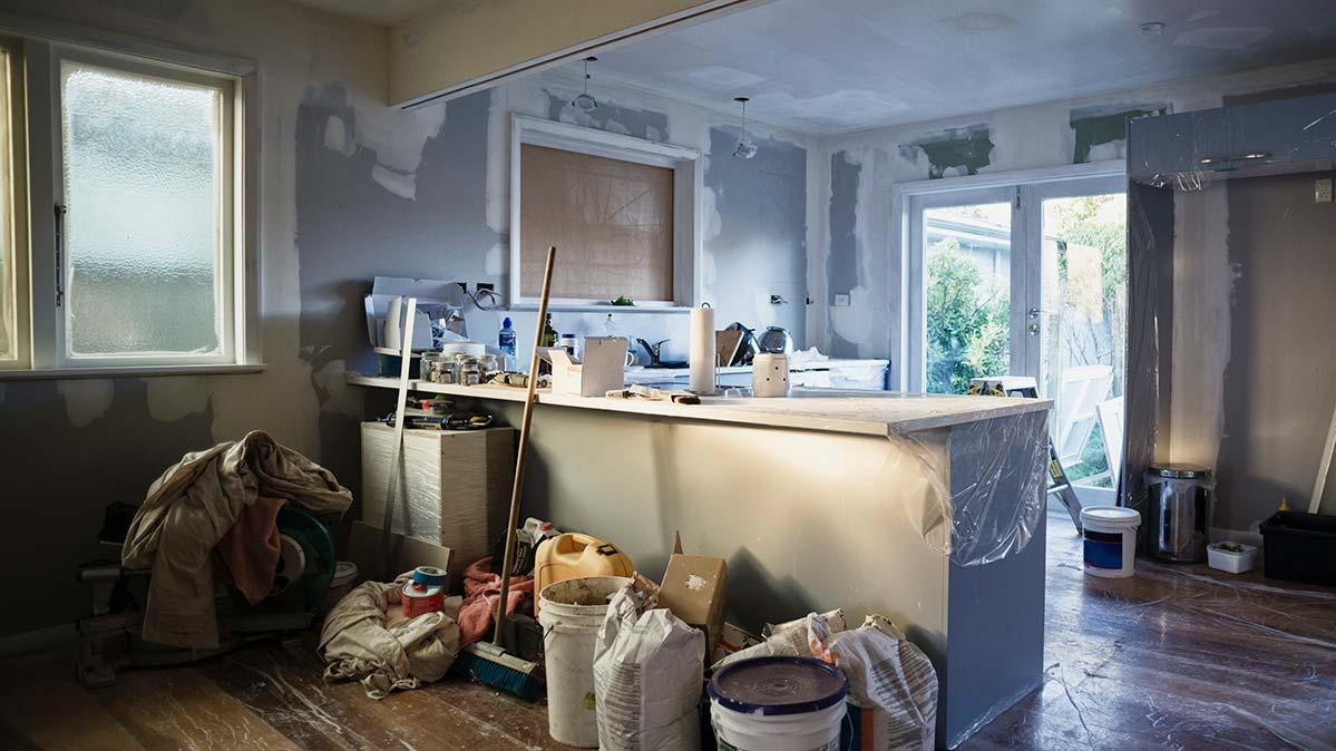 Finance A Home Improvement Project