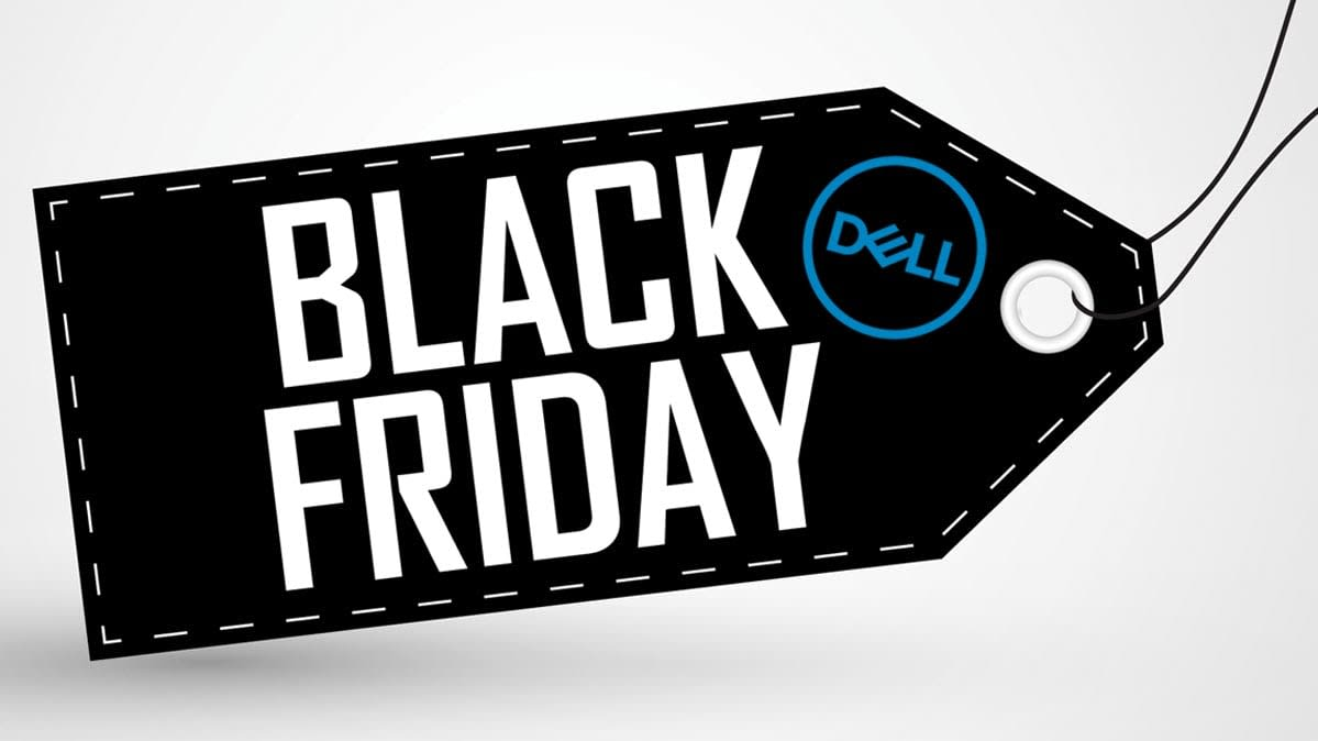 Image of tag for Dell Black Friday TV deals