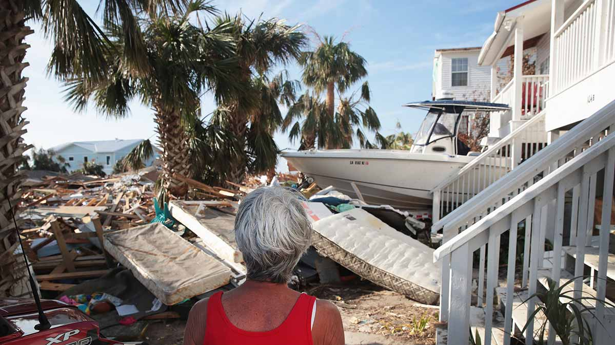 Best Ways to Help After a Natural Disaster - Consumer Reports