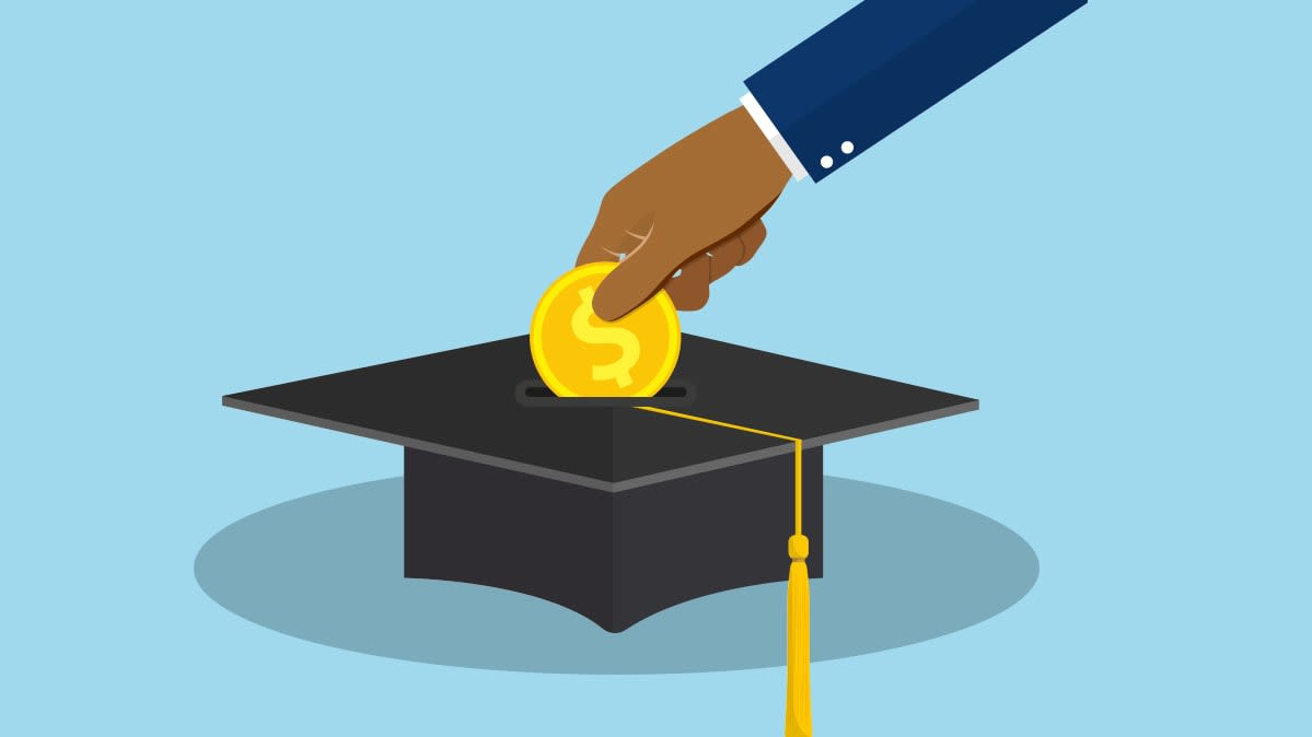What to Do With a 529 Plan If Your Kid Doesn't Go to College