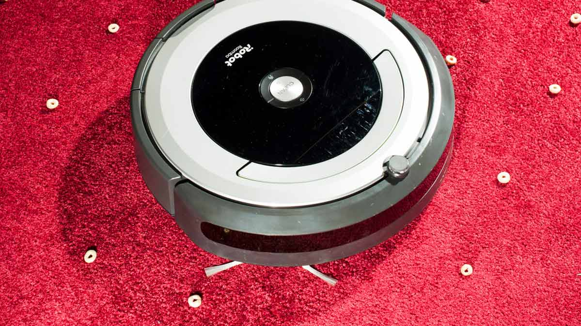 Can a Robotic Vacuum Replace Your Upright Vacuum?