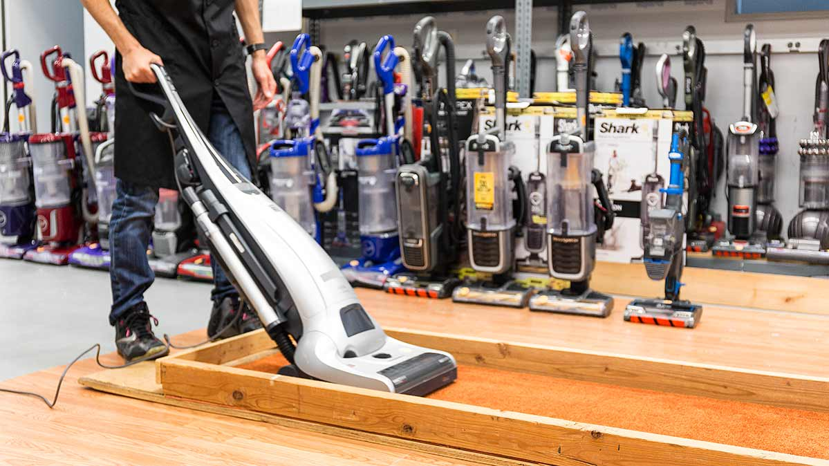 Best Vacuums For Cleaning Carpet