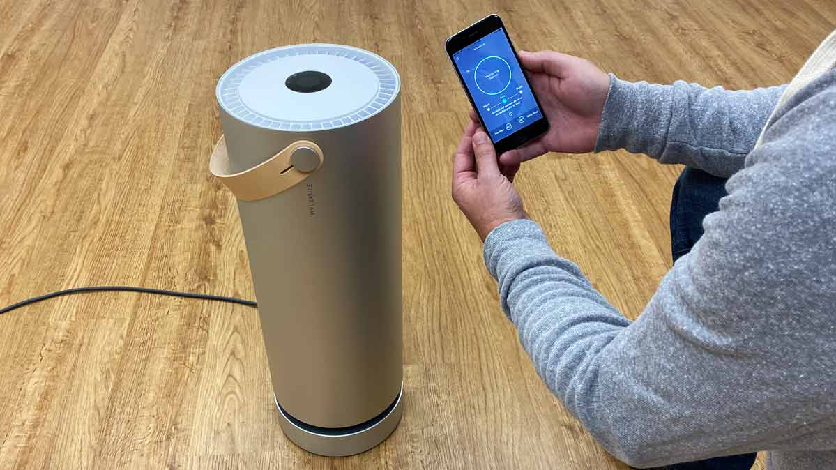 Does the Molekule Air Purifier Live Up to the Hype?