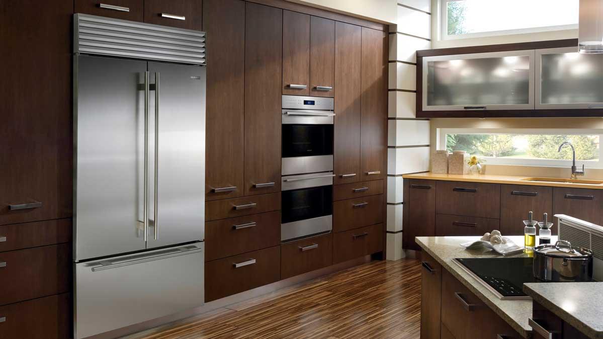 Best Built In Refrigerators Of 2020 Consumer Reports