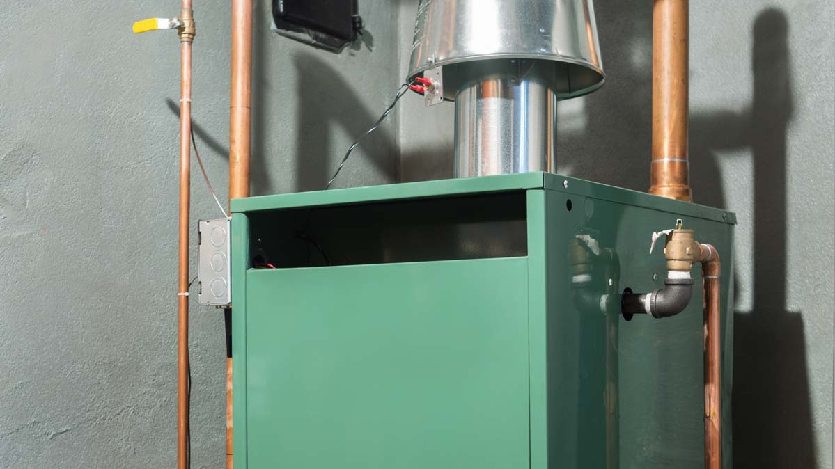 Most And Least Reliable Gas Furnaces Consumer Reports