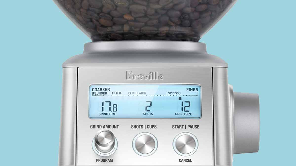 How to Use Your Coffee Grinder's Settings