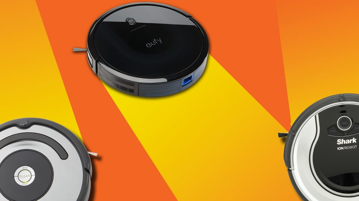 Best Robotic Vacuums for $300 or Less
