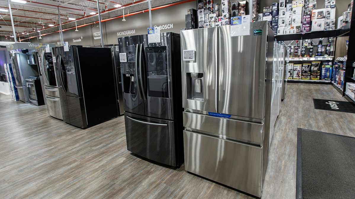 Best Black Friday Refrigerator Deals of 2019 - Consumer Reports