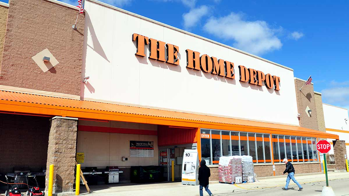 Best Black Friday Appliance Deals At Home Depot Consumer Reports