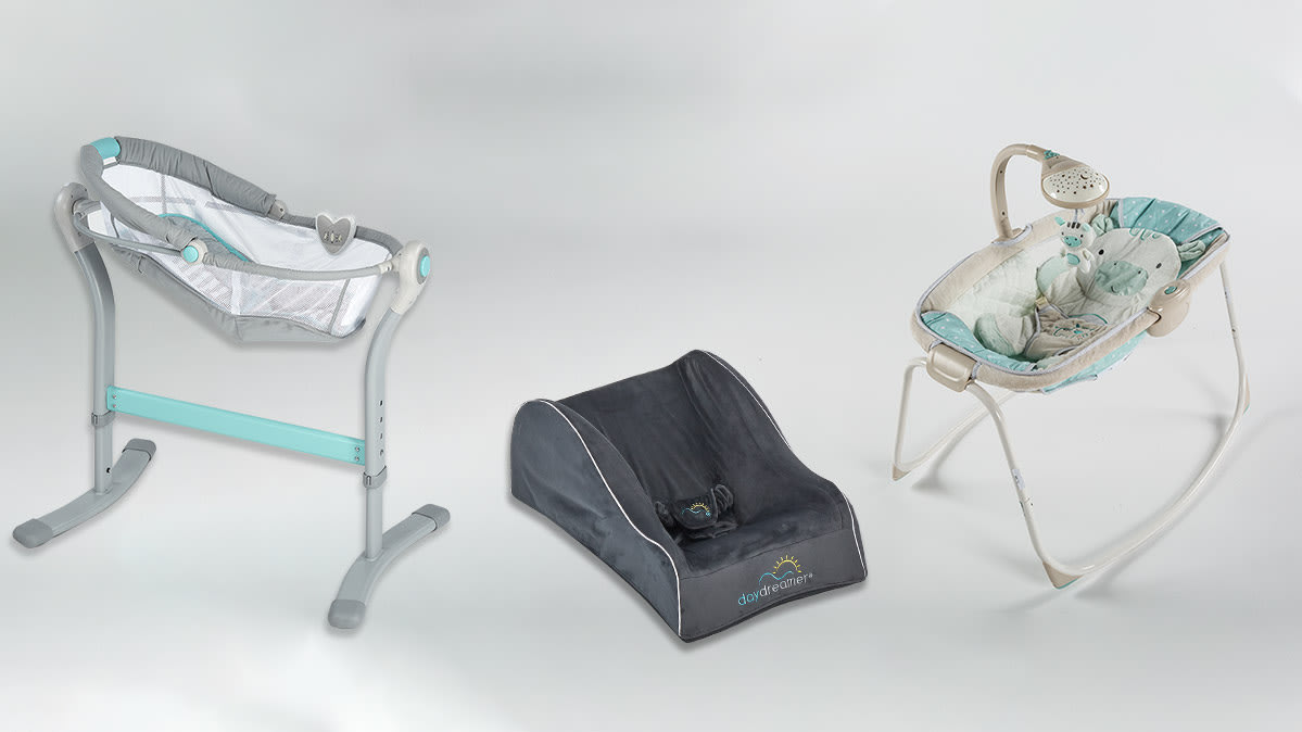 All Infant Inclined Sleepers Should Be Recalled Consumer