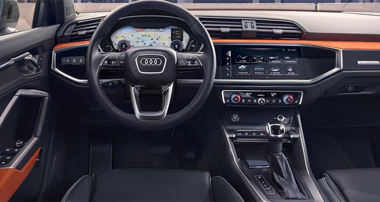 2019 Audi Q3 Preview - Consumer Reports