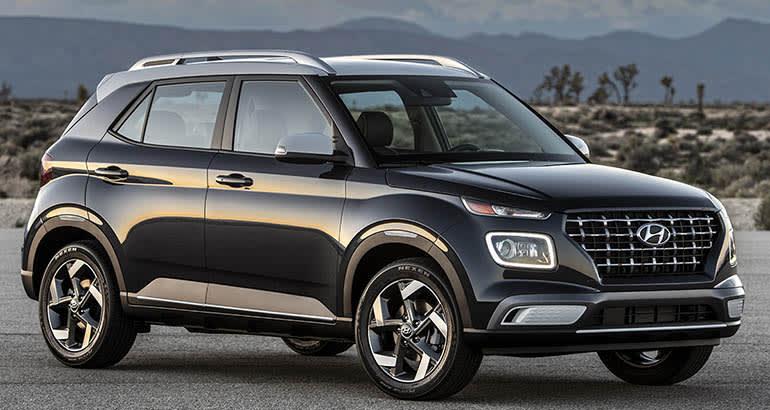 2020 Hyundai Venue Preview - Consumer Reports