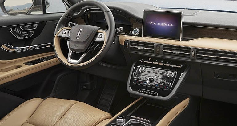 2020 Lincoln Corsair Preview - Consumer Reports