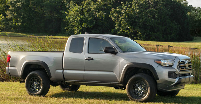 Most Reliable Truck Ever >> Best Pickup Truck Buying Guide Consumer Reports