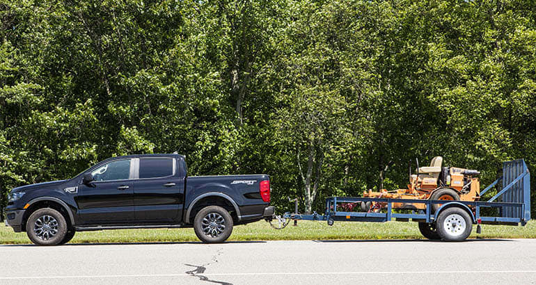 What to Know Before Using Your Pickup to Tow - Consumer Reports