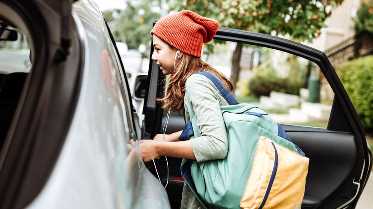 Best Cars for Families With School-Age Kids