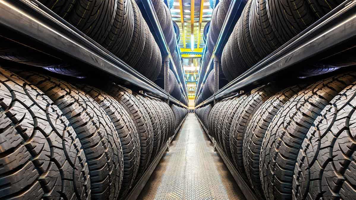Most and Least Satisfying Tire Retailers