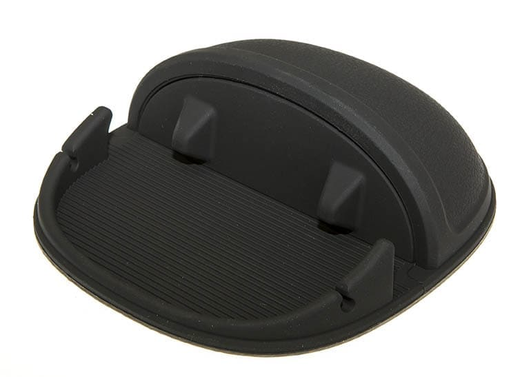 Woocon clamshell car phone mount
