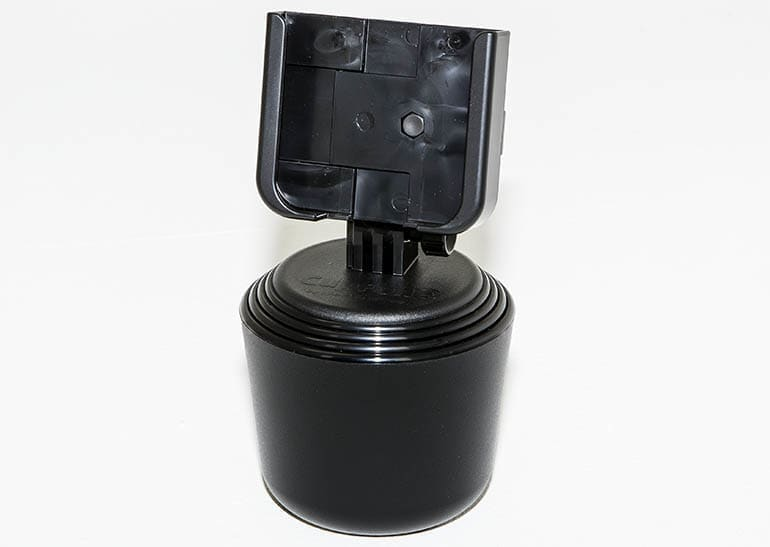 WeatherTech car phone mount