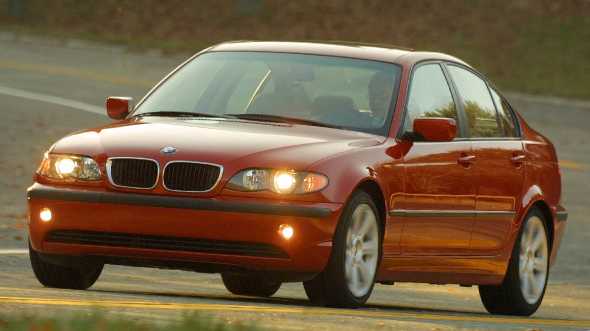 Stop Driving 1999 BMW 3 Series Models With Unsafe Takata Airbags, NHTSA Warns