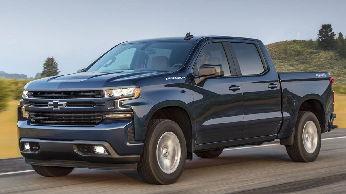 Chevrolet Latest Models >> Cadillac Chevrolet And Gmc Models Are Recalled Consumer