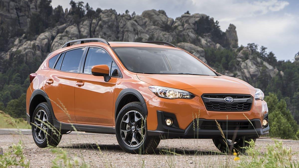 Subaru Recall Cars That Could Lose