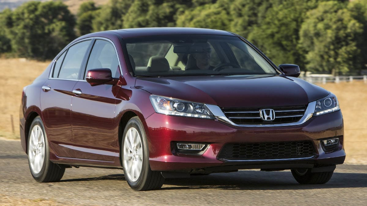 Honda & Acura Recall for Potential Stalling Issue - Consumer