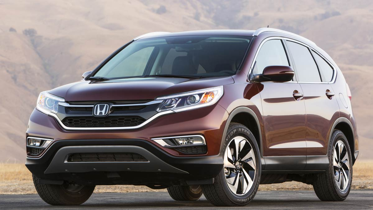 Best Used Cars for Under $20,000 Includes the Honda CR-V