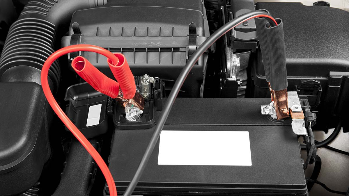 How To Start A Car With A Dead Battery >> How To Jump Start A Car With A Dead Battery Consumer Reports