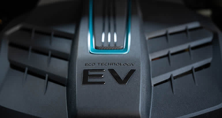 2019 Niro EV electric car