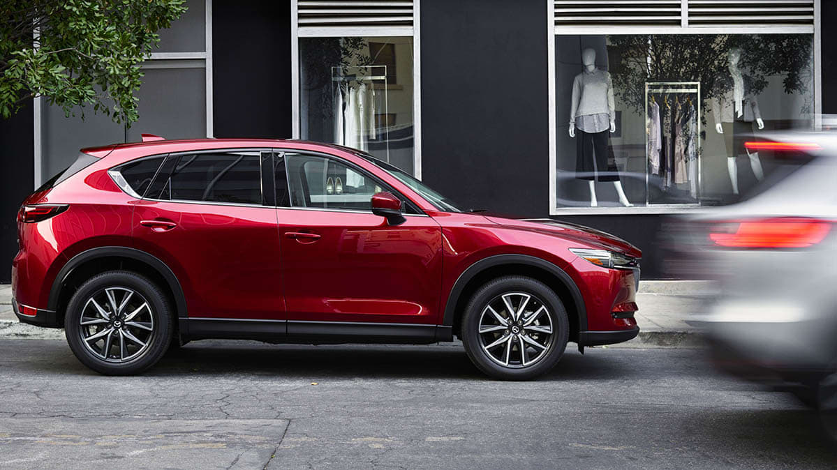 Mazda Recalls Vehicles Because They Could Stall - Consumer