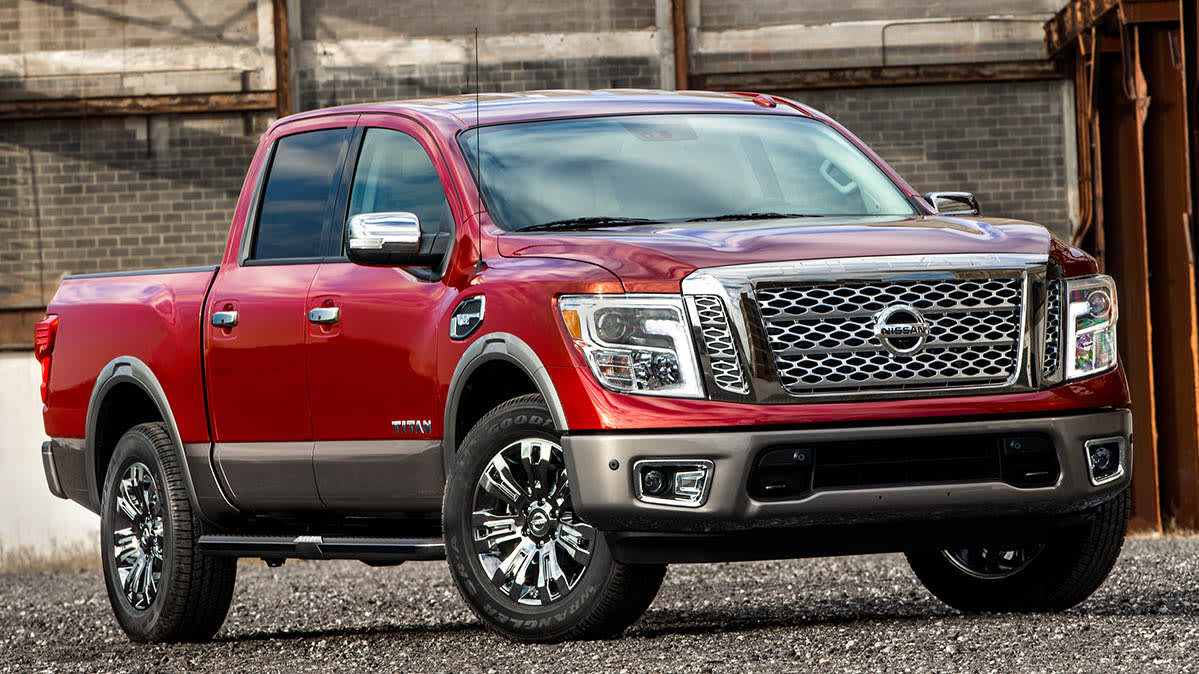 nissan titan recalled consumer reports Nissan Leaf
