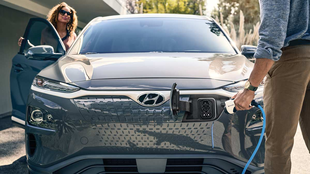 How to Charge Your Electric Car at Home