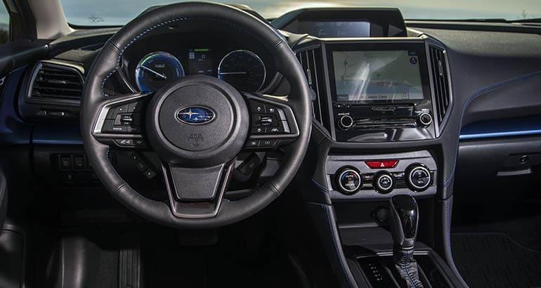 2019 Subaru Crosstrek Hybrid First Drive Review- Consumer