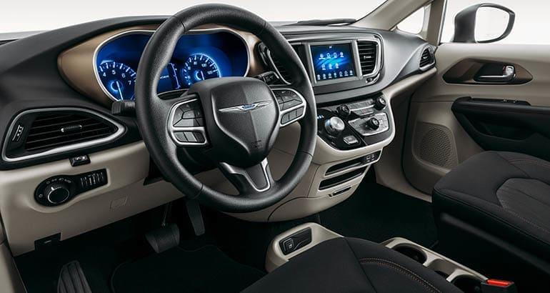 Best Minivan 2020.2020 Chrysler Voyager Is A New Lower Cost Minivan Consumer