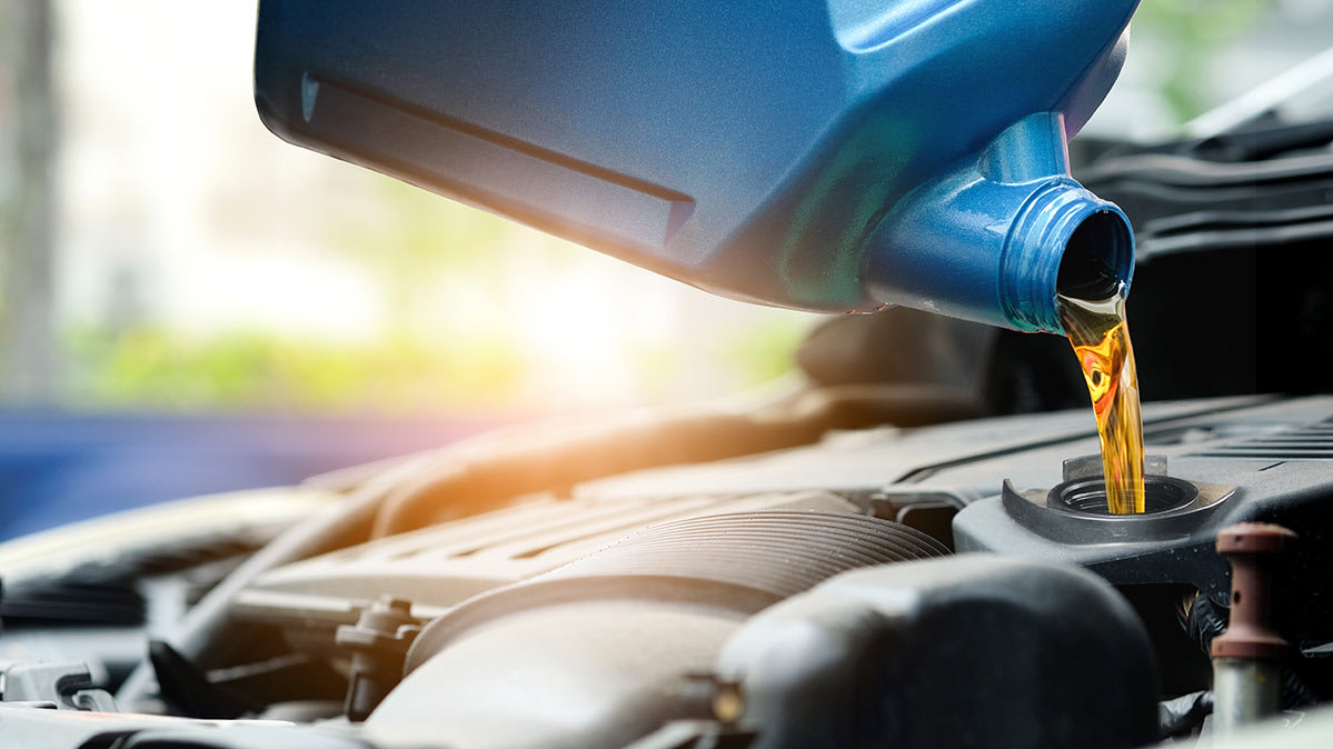 Should You Use Synthetic Oil in Your Car?