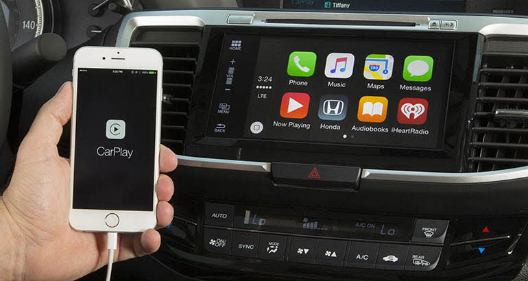 Must-Have Features to Get in Your Next New Car - Consumer