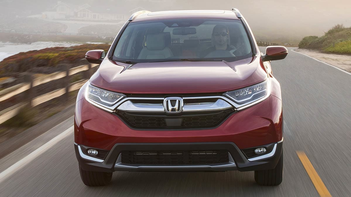 Honda Warranty Extended for CR-Vs and Civics With Turbo Engines