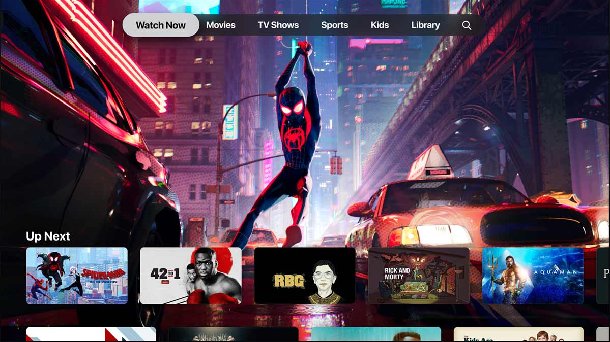 Samsung TVs Get the New Apple TV App - Consumer Reports