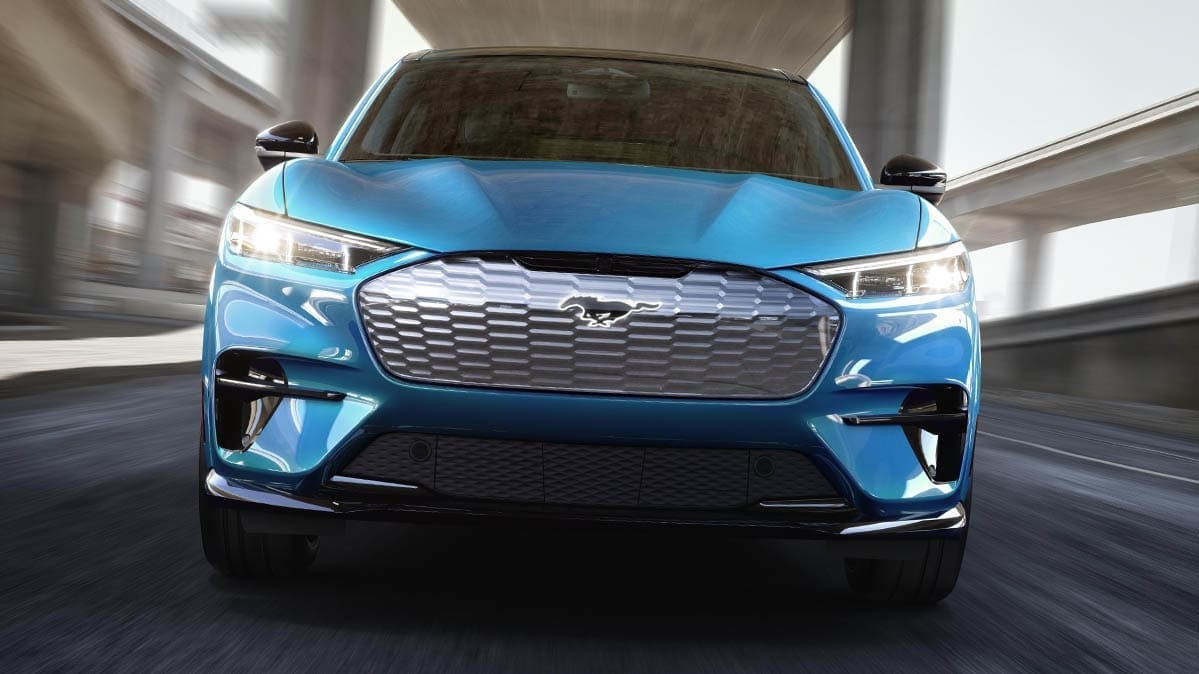 Ford Electric Car >> 3 Ways The Electric 2021 Ford Mustang Mach E Could Be A Game