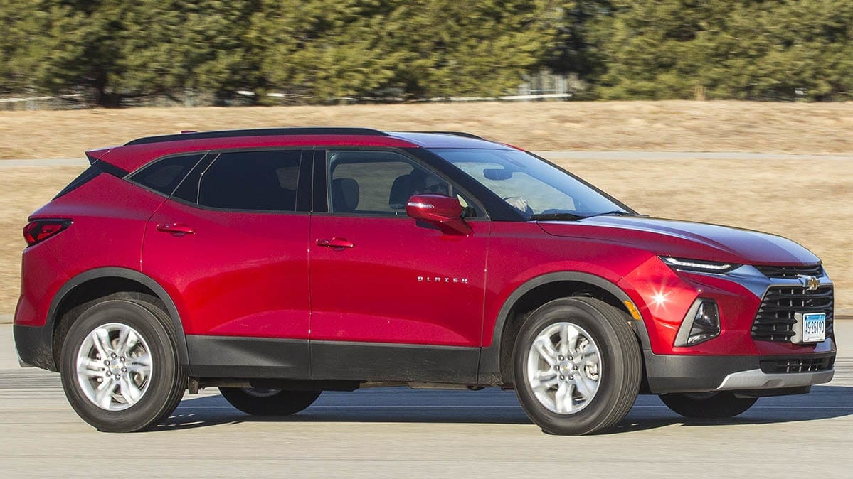 Cars With The Fastest Acceleration Consumer Reports Tests