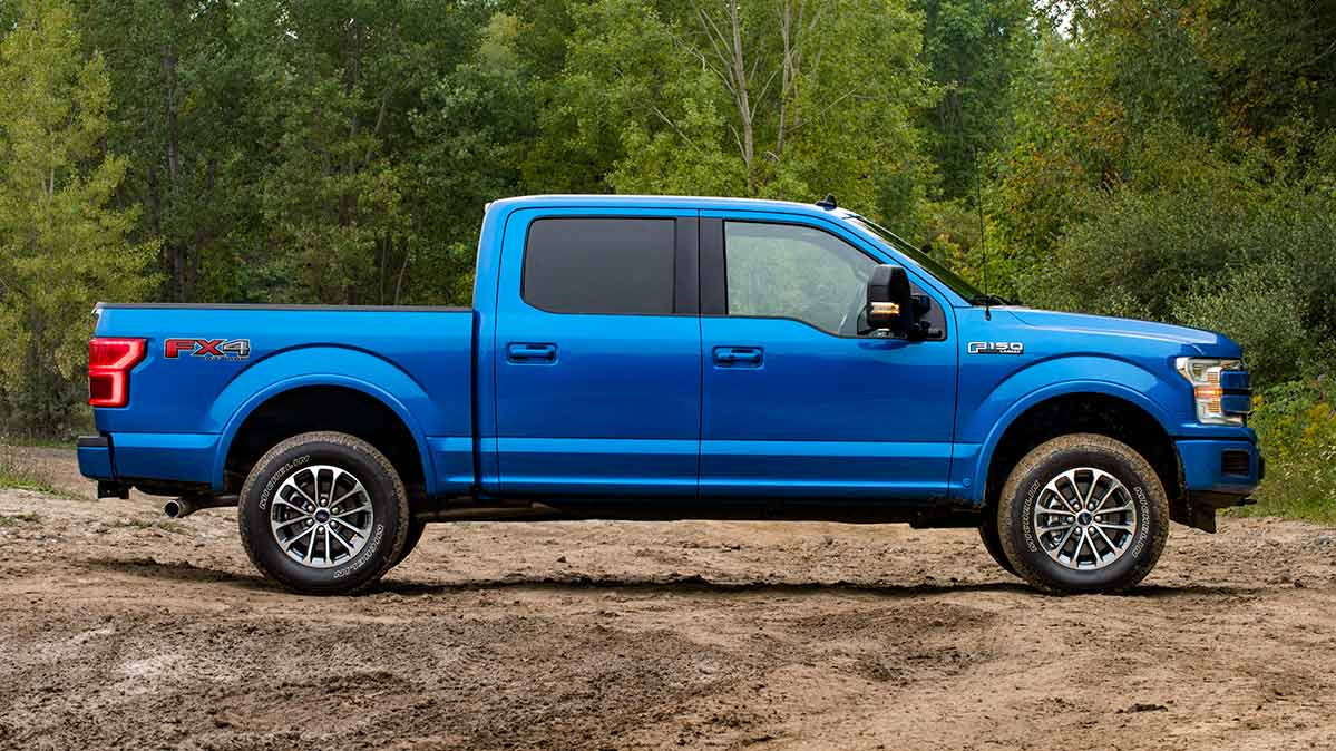 Ford F 150 Pickup Truck Recall Battery Problem Consumer