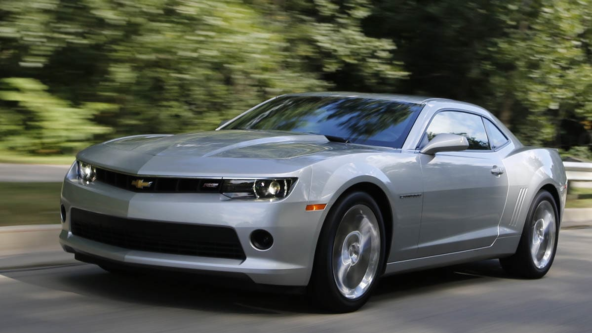 2014 Chevrolet Camaro: Replacement keys for this vehicle are part of a recall by GM.