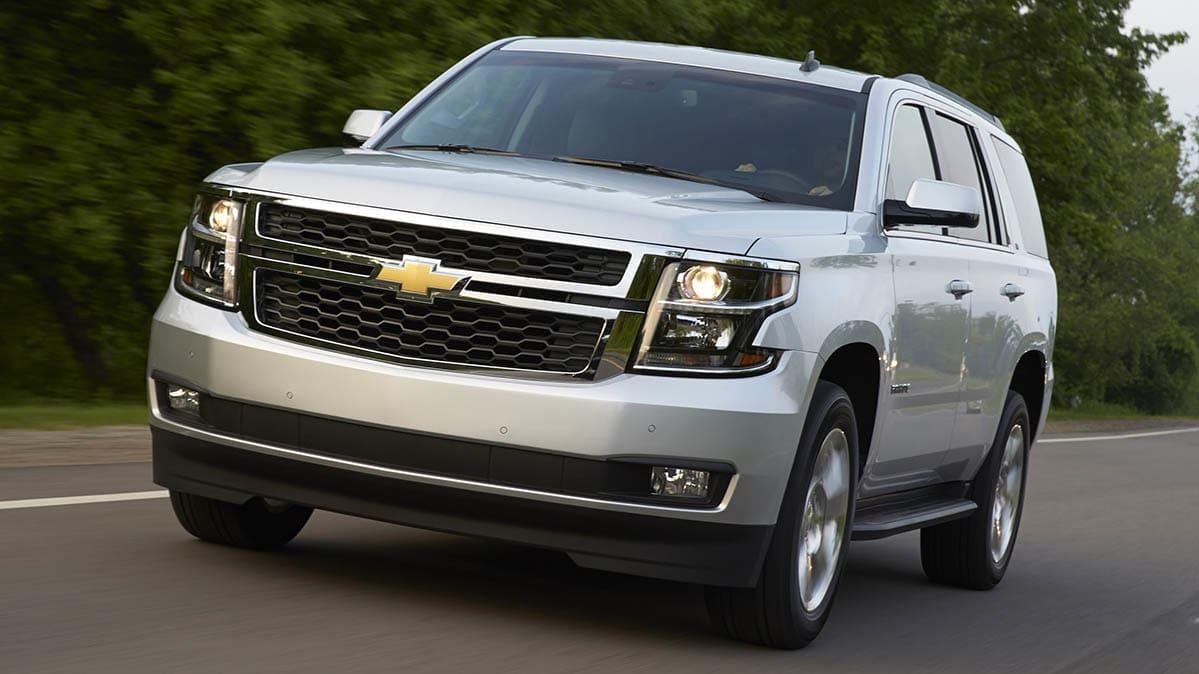 General Motors Recalls Pickup Trucks and SUVs for Unintended Braking