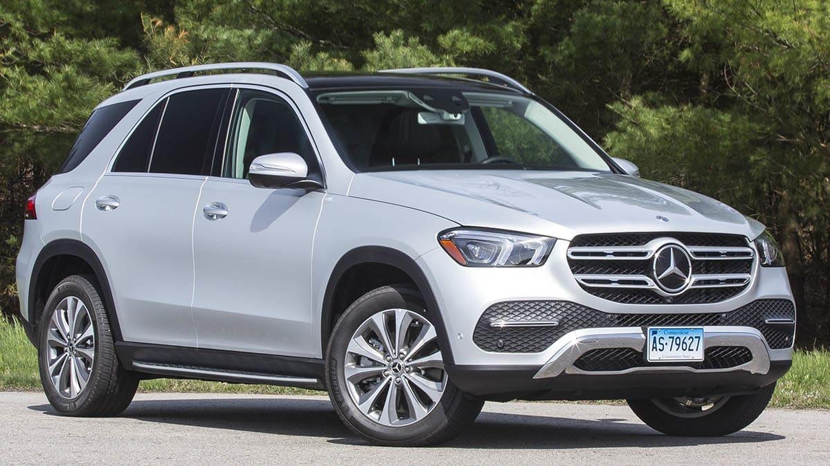 Mercedes Benz Recalls Certain 2020 Suvs Consumer Reports