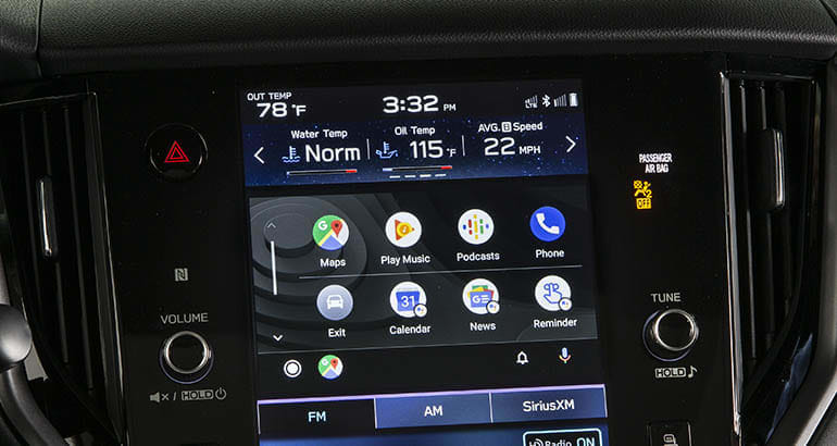 Android Auto and Apple CarPlay Updates - Consumer Reports