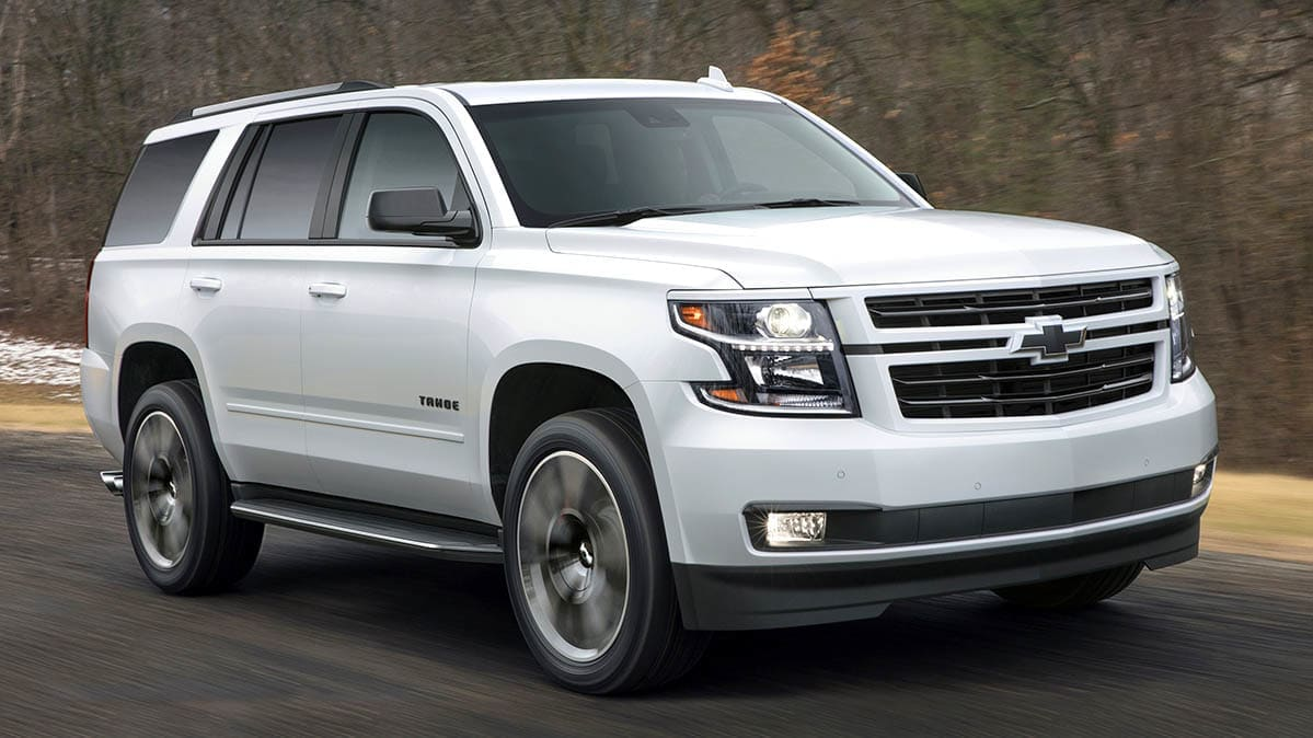 A GMC Sierra, one of the trucks and SUVs in the latest GM recall