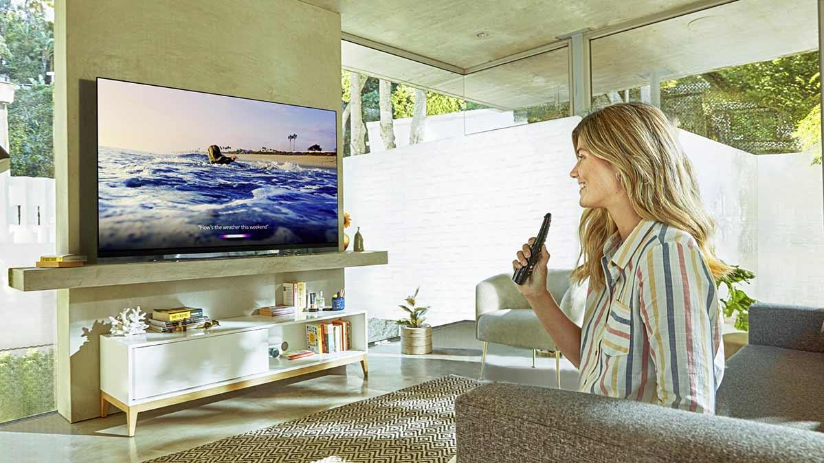 2019 TVs Get Bigger & Smarter  Some Add 8K - Consumer Reports