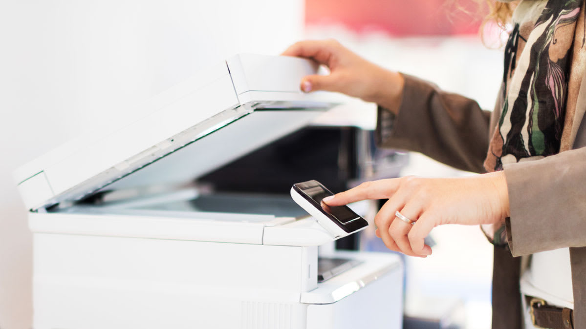 Best Laser Printers For Your Home Office Consumer Reports